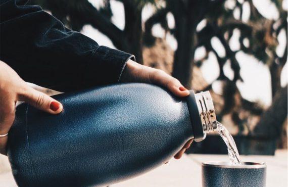 7 dicas para beber mais água durante o dia