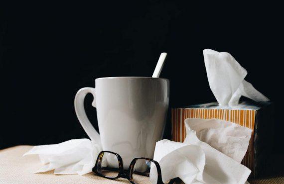 Alimentação: 7 dicas para afastar gripes e constipações