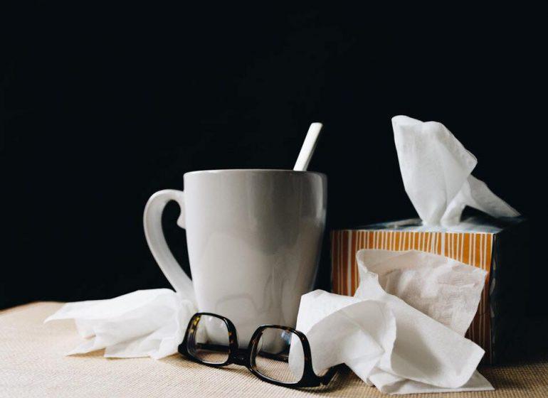 Alimentação: dicas para afastar gripes e constipações