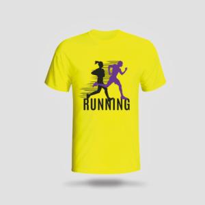 TRHMC001 300x300 - T-shirt running HMC
