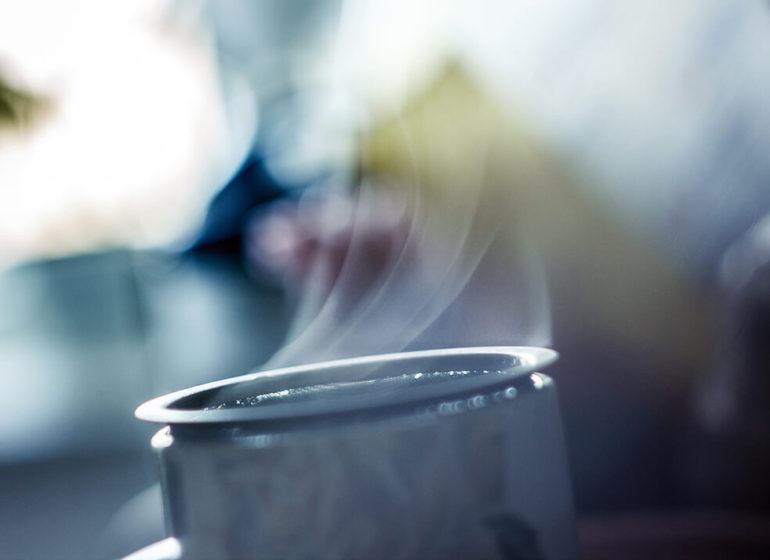 Chás: quais os melhores para combater a constipação?