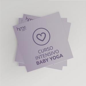 Curso intensivo Baby Yoga