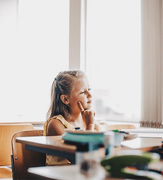 Crianças com falta de concentração: como atuar?