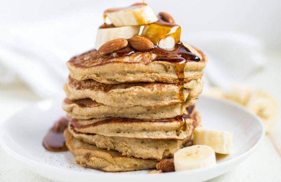 Receitas saudáveis para o pequeno-almoço