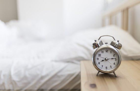 5 dicas para ter um sono reparador