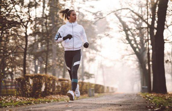 Benefícios da prática de exercício no inverno