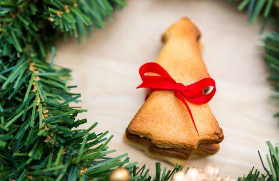 Sobremesas para um Natal sem glúten