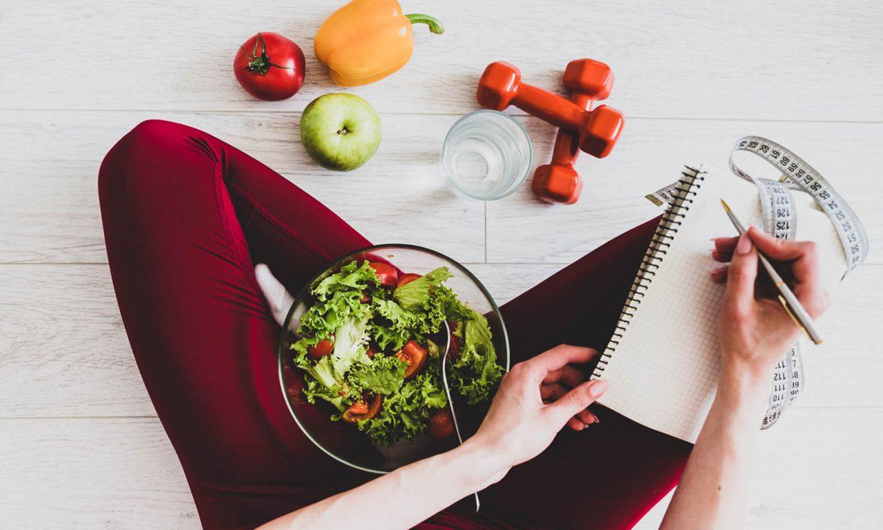 Treino e alimentação: como enfrentar a nova rotina