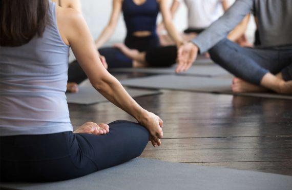 11 bons motivos para praticar Yoga
