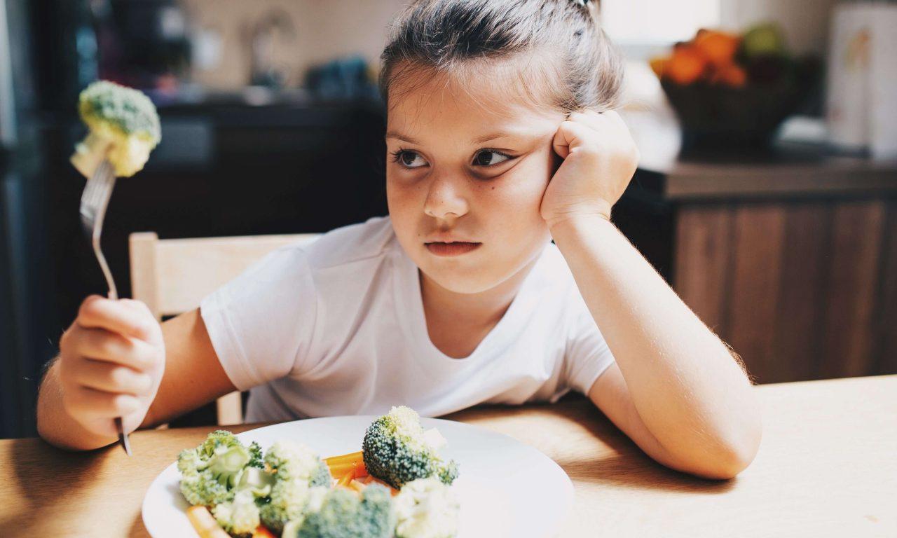 Tudo o que precisa de saber sobre alimentação infantil