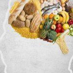 Alimentação para um cérebro nutrido (e saudável!)
