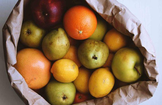 10 frutas que pode incluir numa dieta low carb