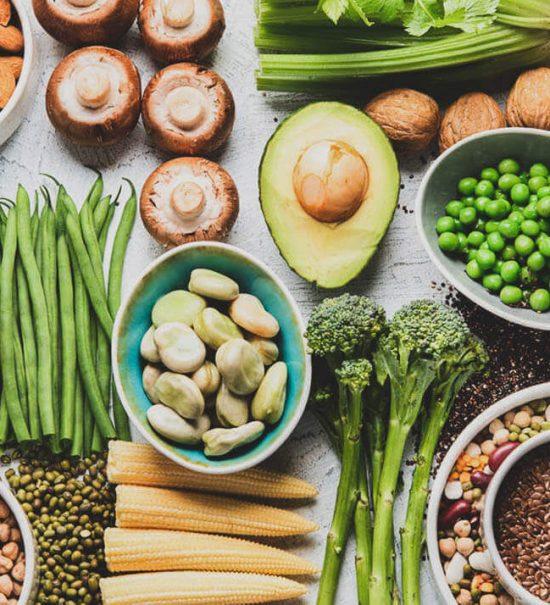 Colesterol alto: como a dieta vegetariana pode ajudar