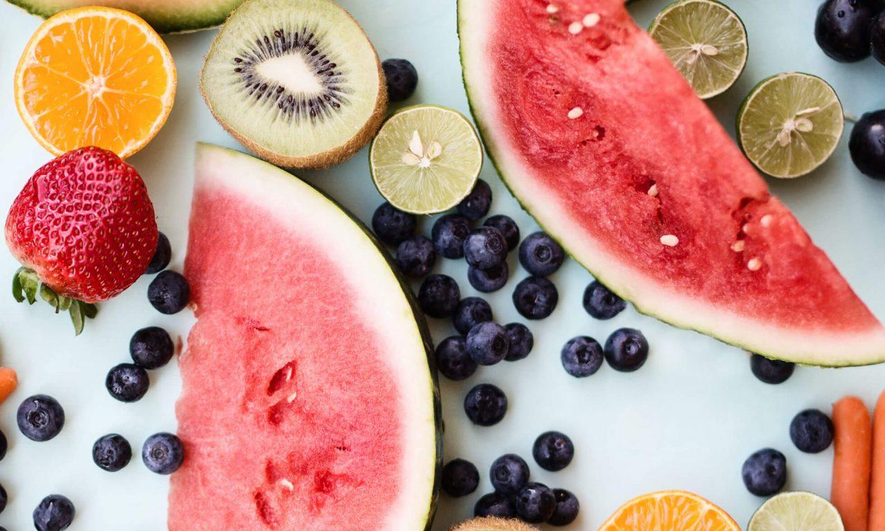 Fruta: qual o consumo adequado?