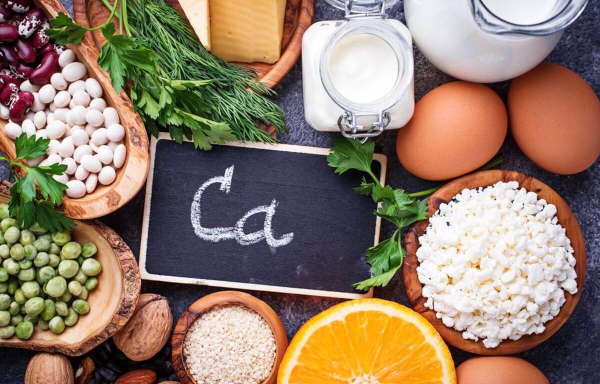 Cálcio - a importância para a saúde