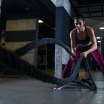 Treino tabata - exercícios que queimam gordura