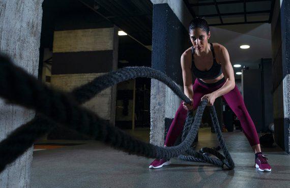 Treino Tabata: exercícios que queimam gordura