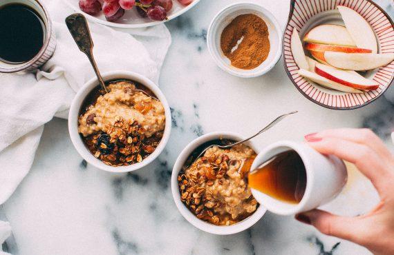 Alimentos que parecem saudáveis, mas não são!