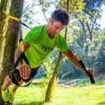 TRX: exercícios para treinar o corpo inteiro
