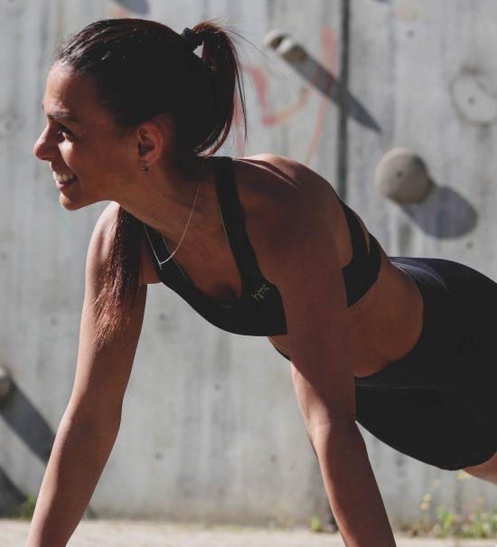 4 exercícios para um treino abdominal completo