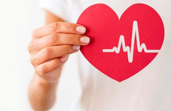 6 exercícios benéficos para a saúde do coração