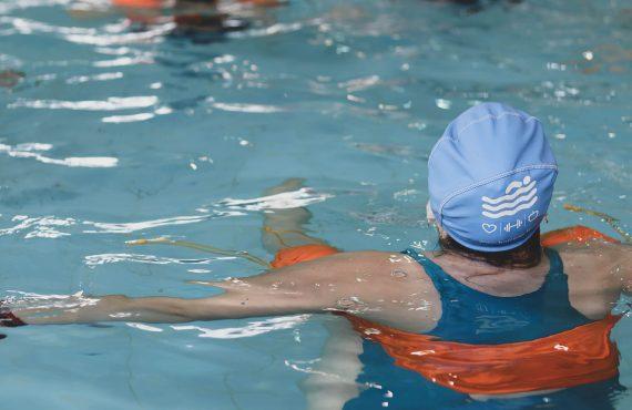 Benefícios do Pilates dentro da água