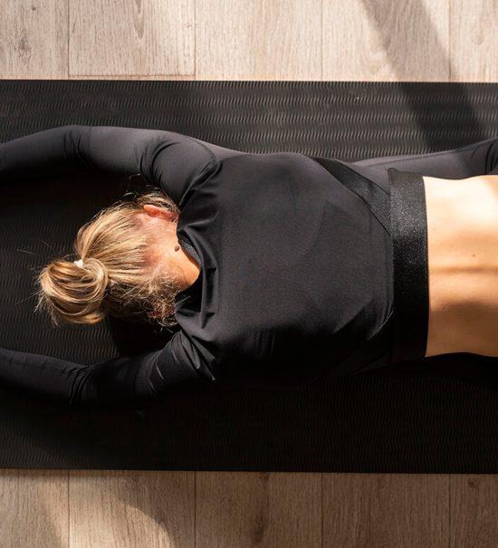 importância da consciência corporal 550x605 - Importância da consciência corporal no treino