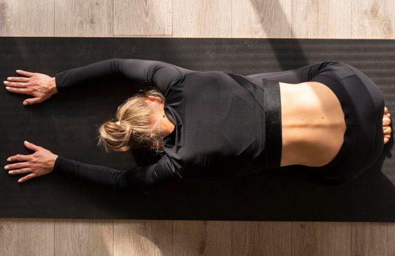 Importância da consciência corporal no treino