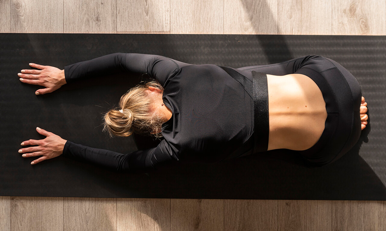 importância da consciência corporal - Importância da consciência corporal no treino