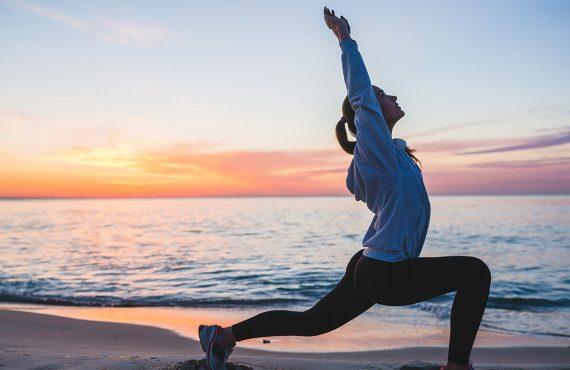 Exercício físico: importante aliado da saúde mental