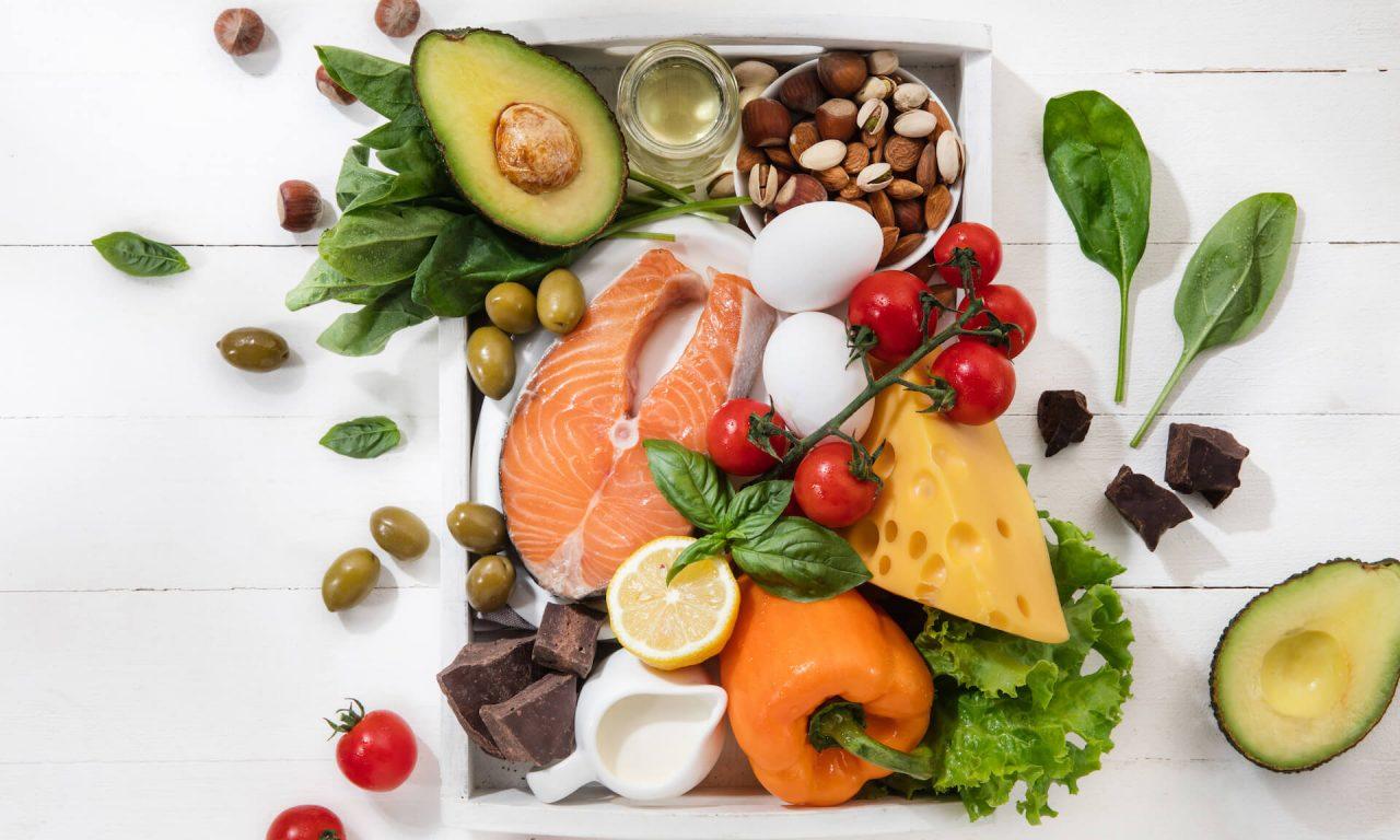 Dicas alimentares para reduzir o colesterol