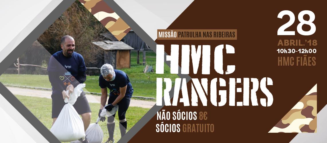 banner hmc rangers missao 2 02 7 - HMC RANGERS - Missão Especial