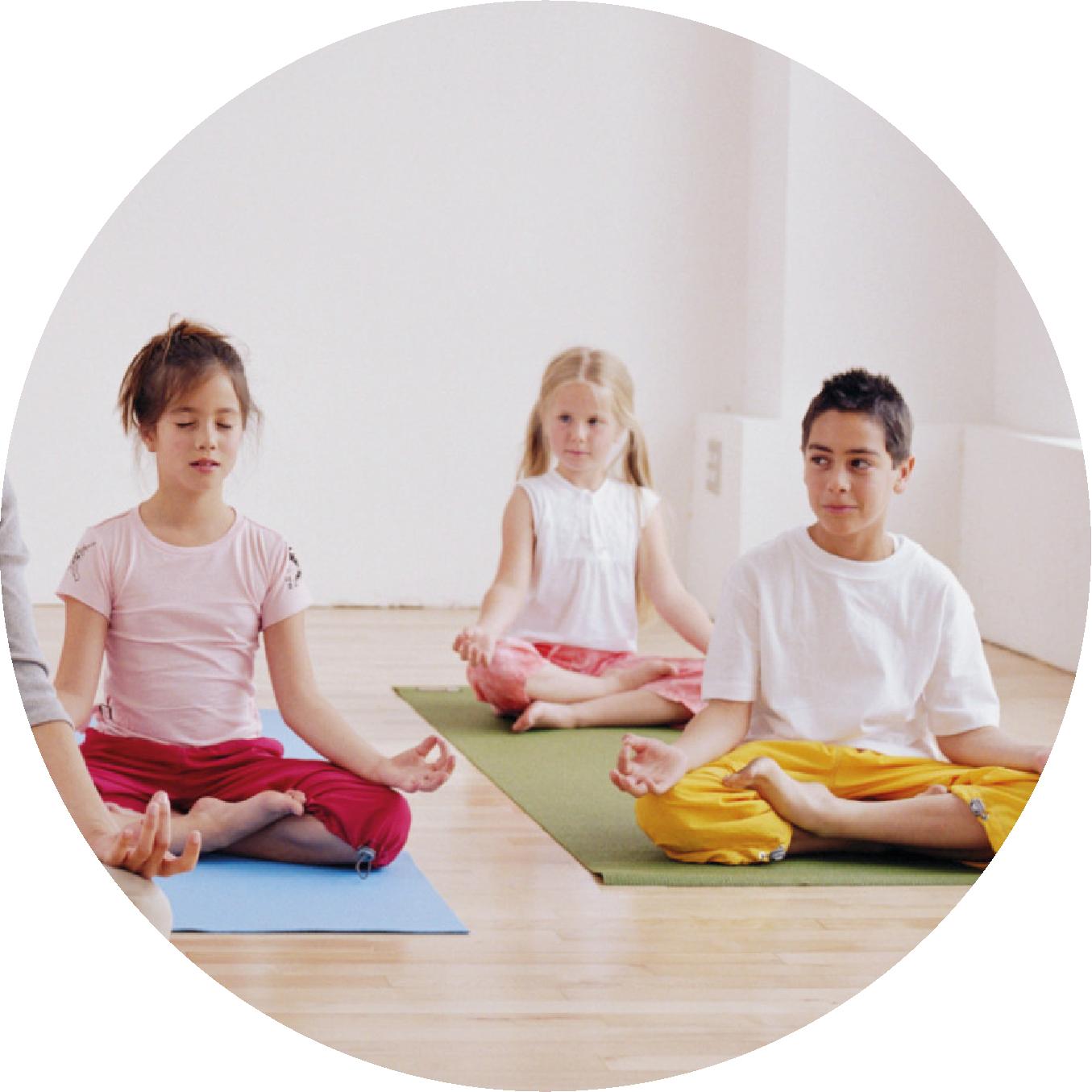 kids01 - Programa Mindfulness