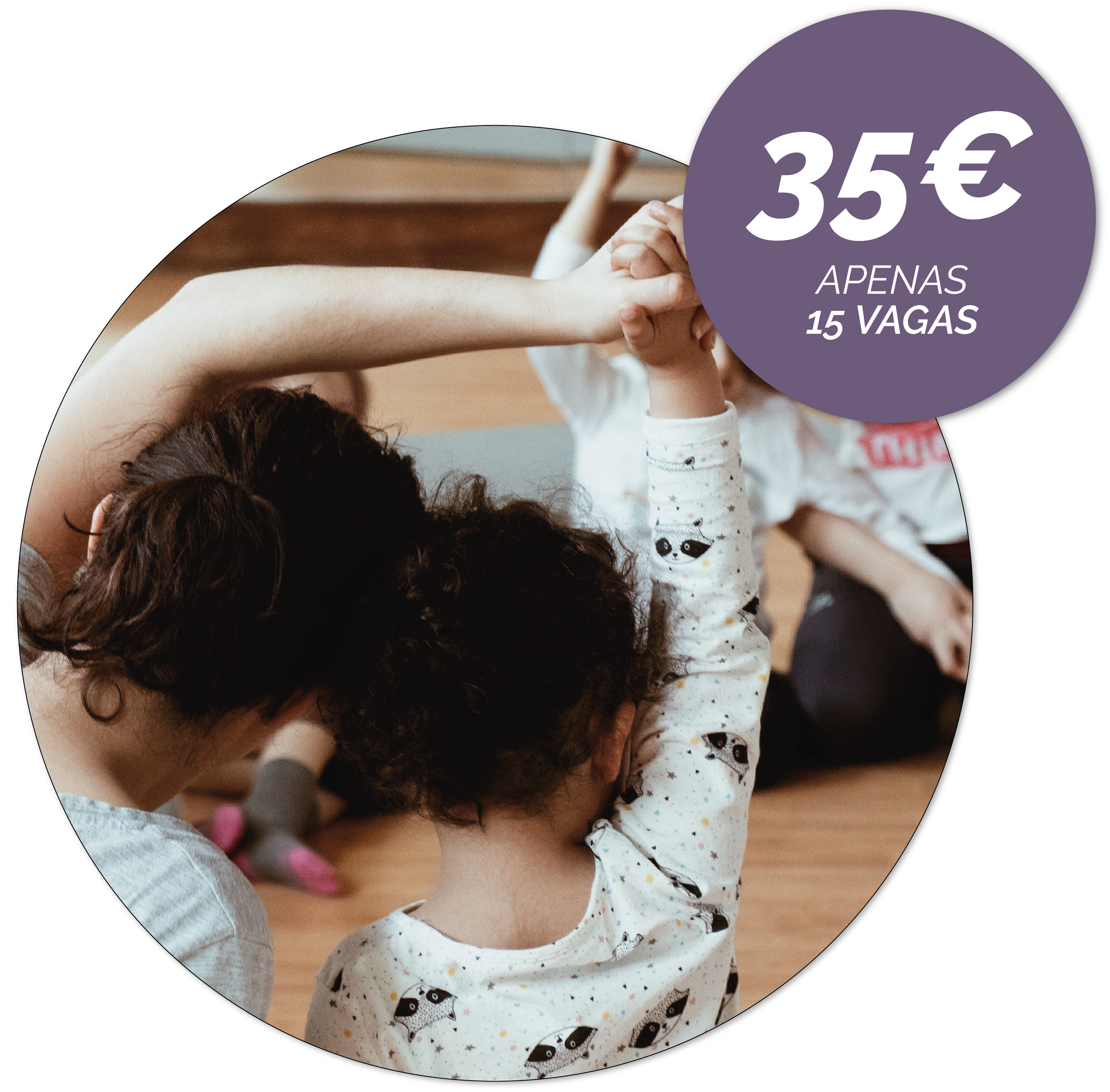 YK img - Cursos intensivos: Baby Yoga & Yoga Kids