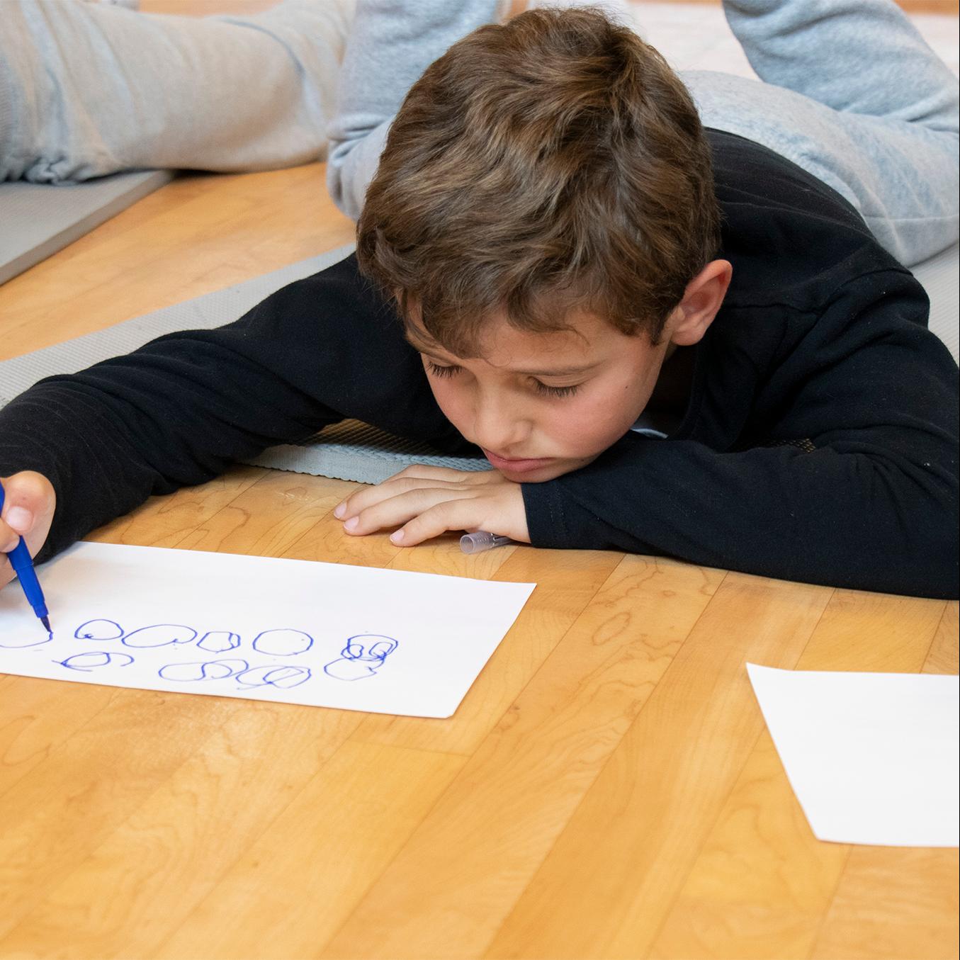 kids01 01 - Programa Mindfulness